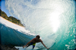 Corona Extra Pro Surf Circuit Starts March 3rd, 2012 in Puerto Rico
