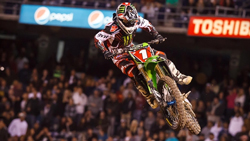 Ryan Villopoto captures sixth victory of Supercross season